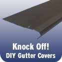 Do It Yourself Gutter Protection